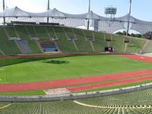 Olympic Stadium Munich Events