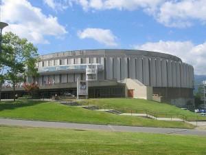 Pacific Coliseum Canada