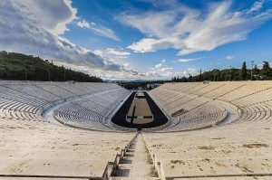 Panathenaic Stadium Greece