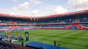 parc des princes paris