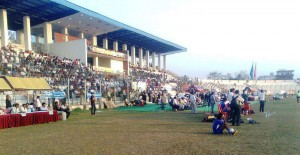 Patliputra Sports Complex patna