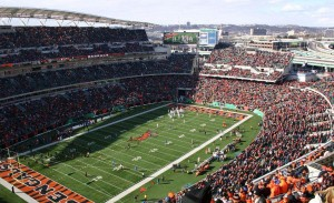 paul brown stadium events