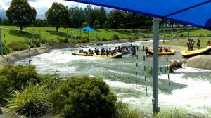 Penrith Whitewater Stadium Australia