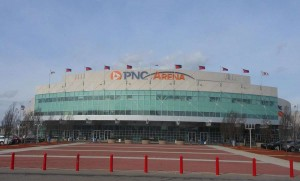 PNC Arena Photos