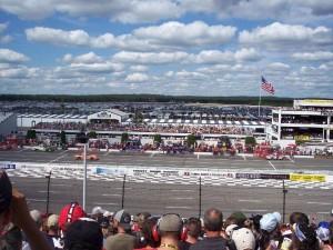 Pocono Raceway Pennsylvania