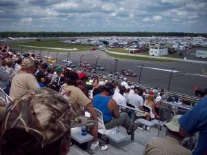 Pocono Raceway photos