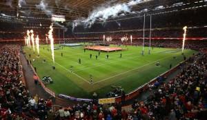 Principality Stadium Events