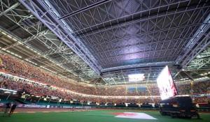 Principality Stadium Seat View