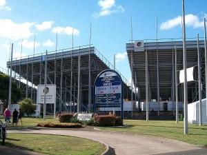 Queensland Sport and Athletics Centre