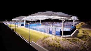 Queensland Tennis Centre Events