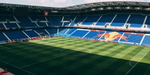 red bull arena seat view