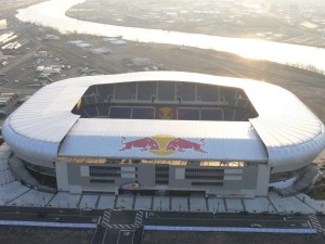 red bull arena pictures