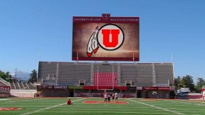 Rice-Eccles Stadium Salt Lake City