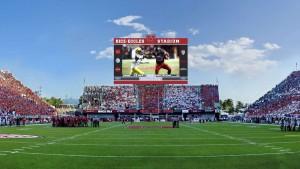 Rice-Eccles Stadium events