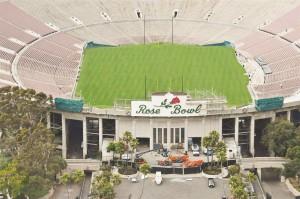 Rose Bowl California