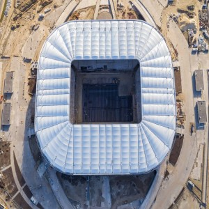 Rostov Arena, Rostov-on-Don