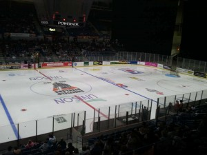 Sheffield Arena Events