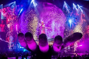 Katy Perry's 'Witness: The Tour'