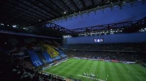 San Siro Stadium italy