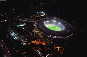 Stadio Olimpico Biglietti