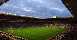 Stadium of Light events