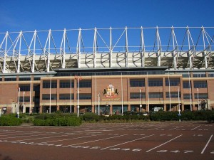 Stadium of Light Pictures