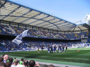 Stamford Bridge London