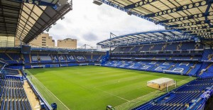 Stamford Bridge England