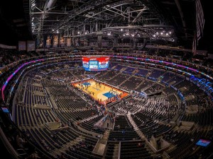 Staples Center Events
