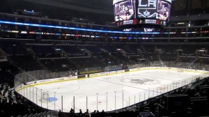 Staples Center California