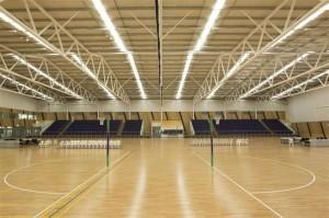 state netball hockey centre parkville