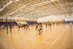 state netball hockey centre melbourne
