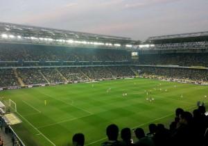 Sukru Saracoglu Stadium