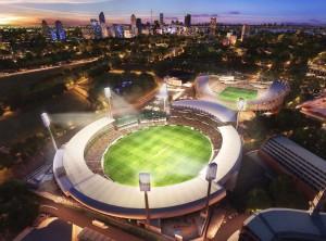 Sydney Cricket Ground Australia