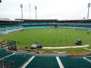 Sydney Cricket Ground Events