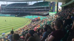 Sydney Cricket Ground images