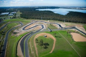 Sydney Motorsport Park Eastern Creek