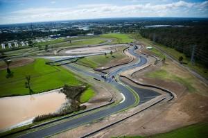 Sydney Motorsport Park South Wales