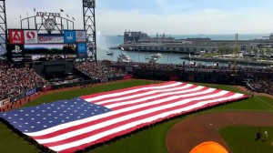 The AT&T Park View