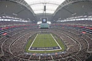 AT&T Stadium Seating