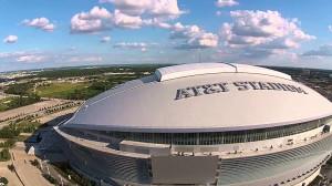 AT&T Stadium usa