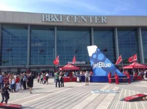 BB&T Center Sunrise
