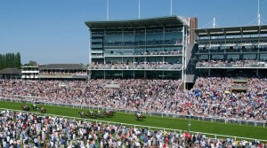 York Racecourse Seating