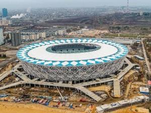 Volgograd Arena, Volgograd