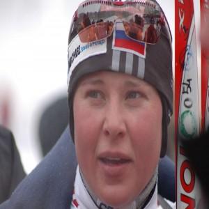 Anna Bogaliy