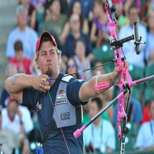 Brady Ellison Archery