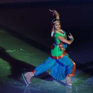 Ami Parekh
