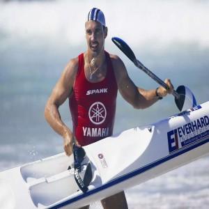 Clint Robinson ocean racing
