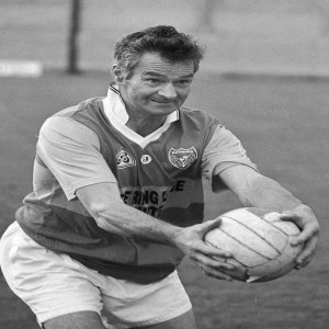 Mick O'Connell