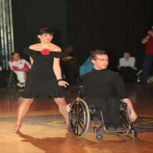 Piotr Iwanicki dance